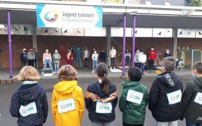 Bewegungstag – Jugend trainiert